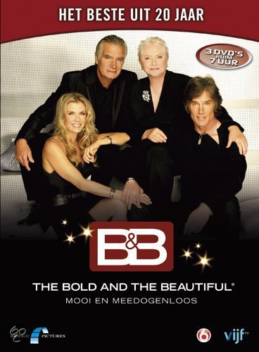 Belleza y poder / The Bold and the Beautiful - The Best of 20 ...