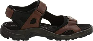 ECCO Shoes Men's Offroad Yucatan Sport Sandals