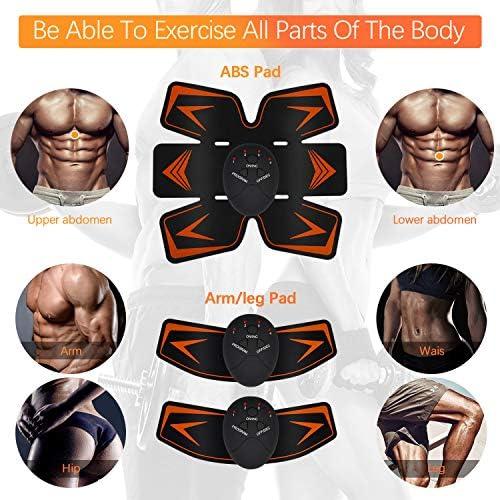 Bud K Home Gym Belt,Fitness Tráining Gear Workout Exercise Equipment for Men & Women 3