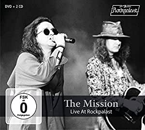 Live At Rockpalast (2 CD + DVD)