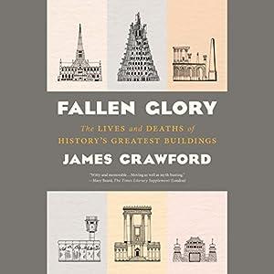 Fallen Glory Audiobook