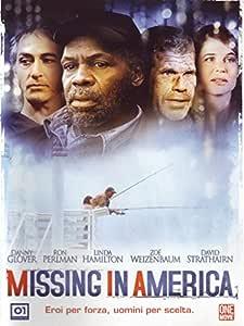 Missing_In_America [Italia] [DVD]: Amazon.es