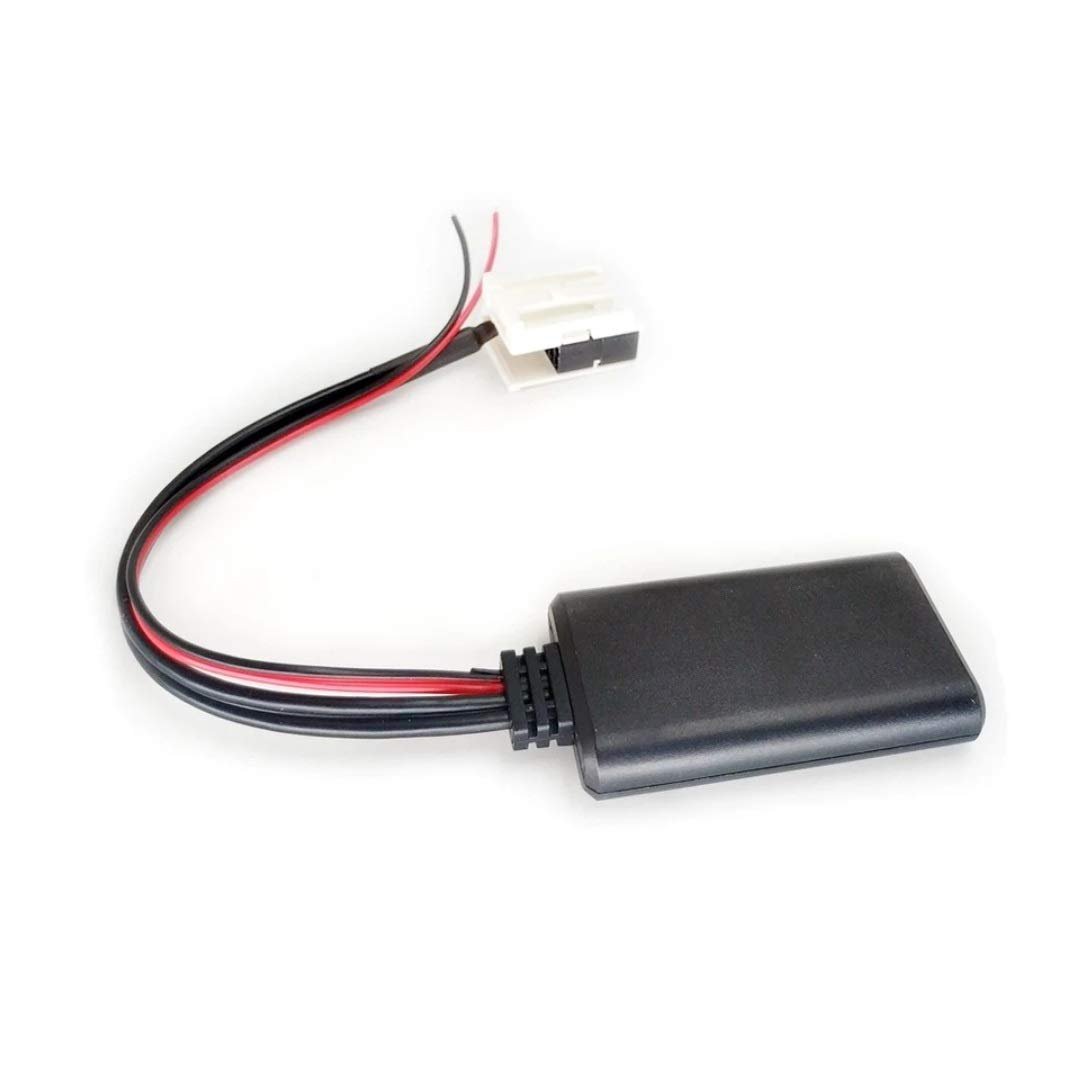 Bluetooth Aux-in Adapter f/ür vw rcd510 rns510 mp3 RCD RNS 510