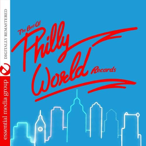 The Best Of Philly World Records (Digitally Remastered)