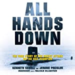 All Hands Down: The True Story of the Soviet Attack on the USS Scorpion | Kenneth Sewell,Jerome Preisler
