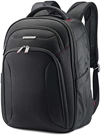 Samsonite Xenon Backpack Business Black product image