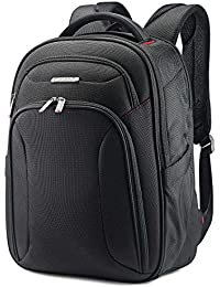 Xenon 3.0 Slim Business Backpack, Black, One Size