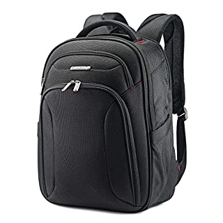 Samsonite 89430-1041 Xenon 3 Slim Backpack 15.6-Inch, Black, International Carry-On (B072NG8C9S) | Amazon Products