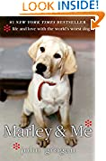 #3: Marley & Me: Life and Love with the World's Worst Dog