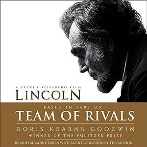 Team of Rivals Hörbuch