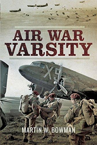 (Air War Varsity)