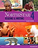 img - for Northstar Reading and Writing 4 Student Book with Interactive Student Book Access Code and Myenglishlab book / textbook / text book