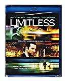 Limitless (Theater Version Blu-ray)