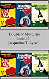 Double V Mysteries Nos. 1-3 Box Set
