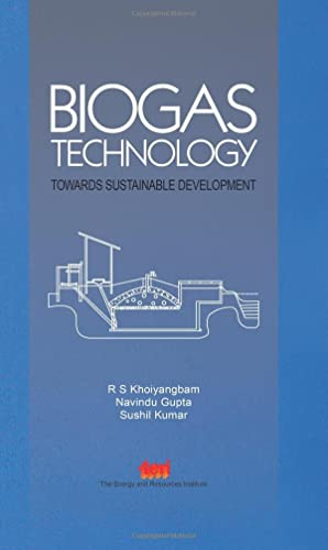 Biogas Technology: Towards Sustainable Development