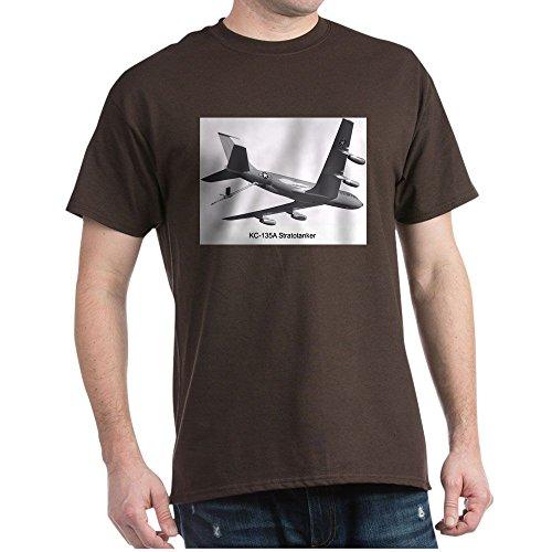(CafePress KC-135 Stratotanker T-Shirt - 100% Cotton T-Shirt)