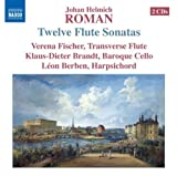 Twelve Flute Sonatas