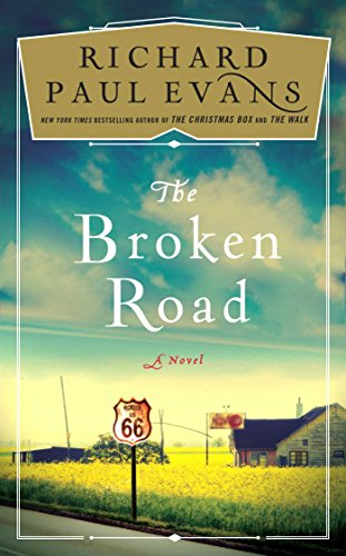 The-Broken-Road-A-Novel