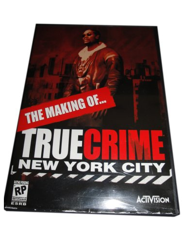The Making of True Crime New York City