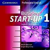 Business Start-Up 1 Audio CD Set (2 CDs) (Cambridge Professional English)