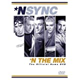 *N The Mix-The Official Home DVD
