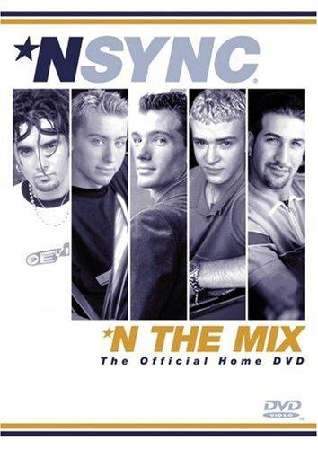 - N Sync - N the Mix