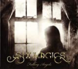 Six Magics: Falling Angels [CD]