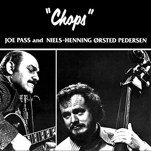 Chops [LP] ()