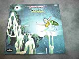 Demons And Wizards LP - Mercury - SRM-1-630