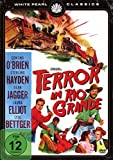 Terror Am Rio Grande-Original Kinofassung