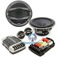 HSK-165.4 - Hertz 6.5 250W Peak 2-Way Component Speaker System
