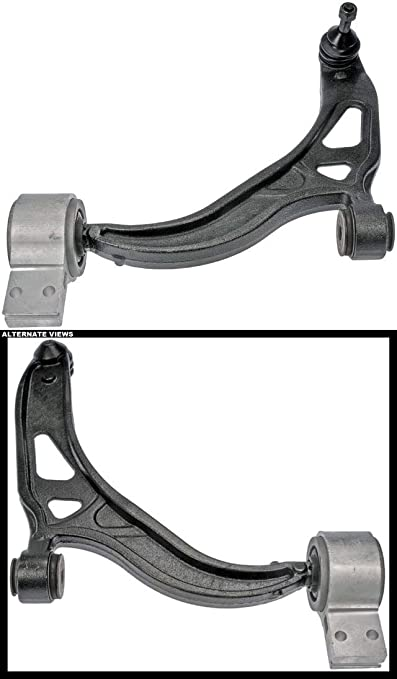 New Front Suspension Control Arm and Ball Joint Lower Left Dorman 522-759