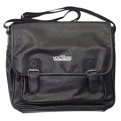 Nostromo Uscss Black Luxury Alien Wings Bag Messenger Laptop wTxvngq