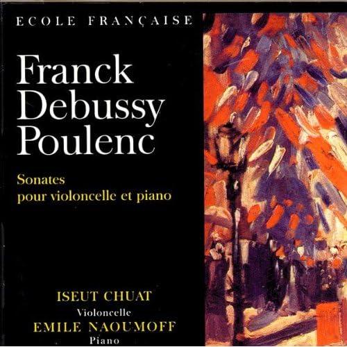 Sonate Pour Violoncelle Et Piano - III. Ballabile (Francis Poulenc)