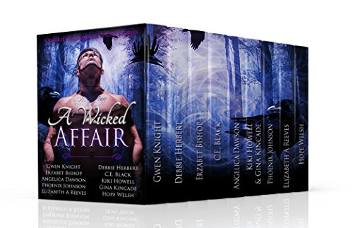 Download PDF A Wicked Affair - A Paranormal Romance Boxed Set of Short Stories Featuring Witches, Vampires, Shifters, Ghosts, and More...