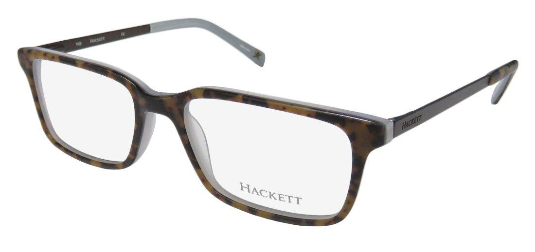 Hackett Brillen HEK1127 101: Amazon.de: Drogerie & Körperpflege
