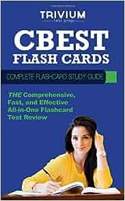 CBEST Writing: Practice & Study Guide - Practice Test ...