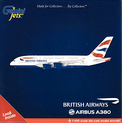 british airways a380 1 400 - 1