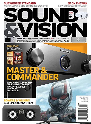 List of the Top 9 sound vision you can buy in 2019