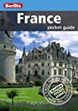 Berlitz: France Pocket Guide (Berlitz Pocket Guides)