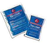 Cramer Products Flex-i-cold Reusable Cold Packs 4'' X 6'' - Each