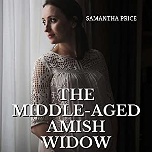 The Middle-Aged Amish Widow Audiobook