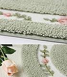 Sytian® Large Size 45*125cm Floral & Rural Rug