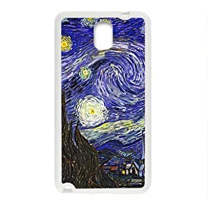 Van gogh starry night paintings Cell Phone Case for Samsung Galaxy Note3