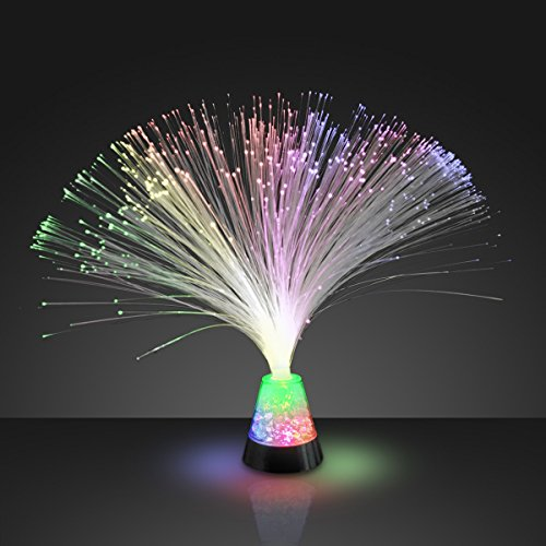 Gems & Jewels Color Change LED Table Centerpiece (Set of -