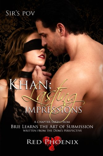 Khan Lasting Impressions Sirs Pov Brie Kindle Edition By Red