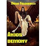 Anjos demony (Portuguese Edition)