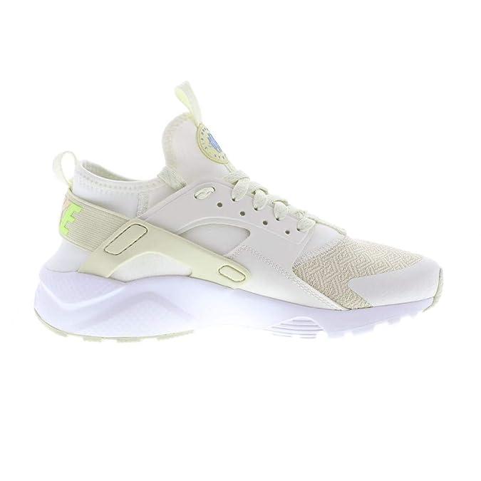 Nike SegsBeigeblaukoralle Huarache Run Ultra Air Schuhe – 8nwX0kOP