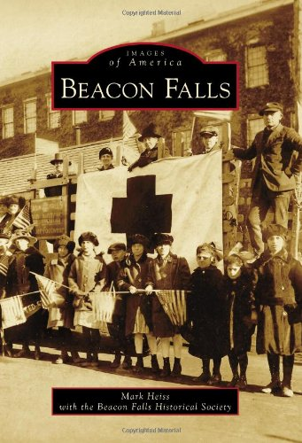 Beacon Falls (Images of America)