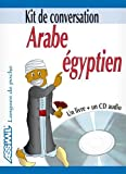 Image de Kit Conv. Arabe Egyptien (French Edition)